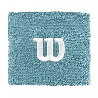 [해외]윌슨 Wristband Aqua