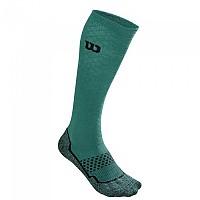 [해외]윌슨 Amplifeel Knee Tropical Green / Black