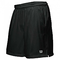 [해외]윌슨 Rush 9 Inches Woven Short Pants Black