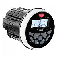 [해외]BOSS AUDIO MGR350B Bluetooth Black