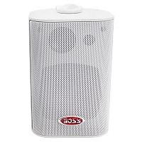 [해외]BOSS AUDIO MR4.3W Enclosed System Speaker 3 Way