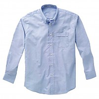 [해외]GILL Oxford shirt Blue