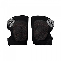 [해외]GILL Neoprene Knee Pads Black
