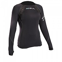 [해외]GUL Evolite FL Long Sleeves Ladies Black