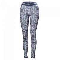 [해외]헬리 한센 Lifa Merino Graphic Pants Vintage Indigo / Frost Pri