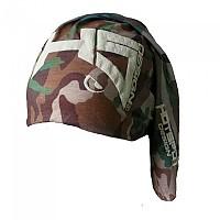 [해외]HOTSPOT DESIGN Hs Neckwarmer Camouflage