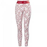 [해외]헬리 한센 Lifa Active Graphic Pants Flag Red / Winter Berry Pr