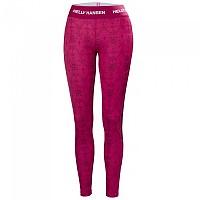 [해외]헬리 한센 Lifa Active Graphic Pants Persian Red / Frost Print