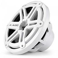 [해외]JL AUDIO Infinite Baffle Subwoofer Sport Grille MX 10 White