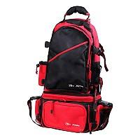 [해외]KALI KUNNAN 463 Backpack Knapsack Red / Black