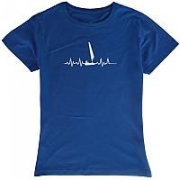 [해외]KRUSKIS Sailing Heartbeat Royal Blue