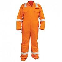 [해외]LALIZAS Workwear Coverall Orange