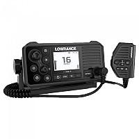 [해외]LOWRANCE Link-9 VHF Black