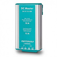 [해외]MASTERVOLT DC Master Converter Isolated 24/12-12