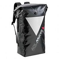 [해외]MUSTO Waterproof Dry 40L Black / Grey