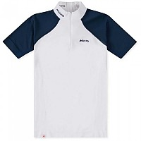 [해외]MUSTO Performance True Navy / White