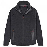 [해외]MUSTO Essential Pt Fleece Charcoal