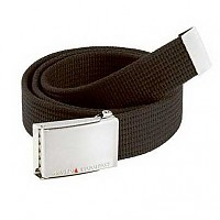 [해외]MUSTO Evolution Belt Black