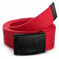 [해외]MUSTO Evolution Yacht Belt True Red