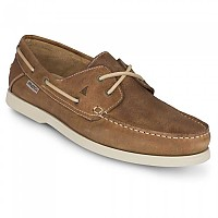 [해외]MUSTO Harbour Moccasin Tan