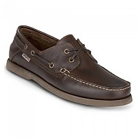 [해외]MUSTO Harbour Moccasin Dark Brown