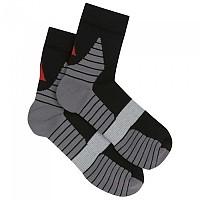 [해외]MUSTO Polygiene Sneaker Sock Dark Grey
