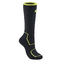 [해외]MUSTO Evolution Thermolite Extremes Socks Black