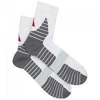 [해외]MUSTO Polygiene Sneaker Sock White