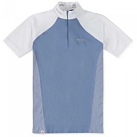 [해외]MUSTO Performance Pearl Blue / White