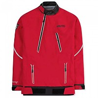 [해외]MUSTO MPX Goretex Pro Race Smock True Red
