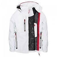 [해외]MUSTO Sardinia BR1 White / True Red