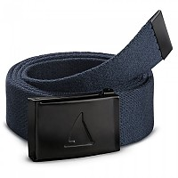 [해외]MUSTO Evolution Yacht Belt True Navy