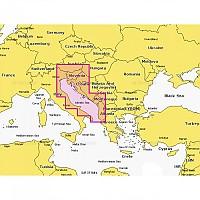 [해외]NAVIONICS Platinum+ XL Adriatic Sea 5P271XL