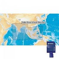 [해외]NAVIONICS Navionics+ Xl9 India South and West of China Sea 31XG