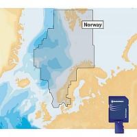 [해외]NAVIONICS Navionics+ Xl9 Norway 49XG