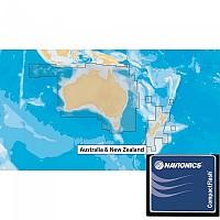 [해외]NAVIONICS Navionics+ Xl9 Australia and New Zeland 50XG