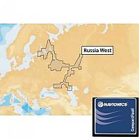 [해외]NAVIONICS Navionics+ Xl9 West of Russia 52XG