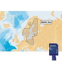 [해외]NAVIONICS Navionics+ Xl9 Baltic Sea 44XG