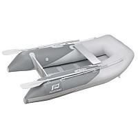 [해외]PLASTIMO Raid II P270SH Grey
