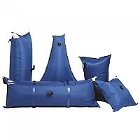 [해외]PLASTIMO Flexible Rectangular Blue