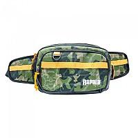 [해외]RAPALA Jungle Hip Bag