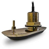 [해외]RAYMARINE RV-212S RealVision 3D Thru Hull Bronze