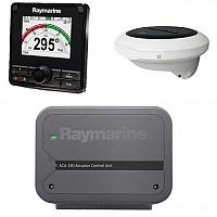 [해외]RAYMARINE EV-150 Evolution Core Pack - No Drive ACU-150/p70Rs