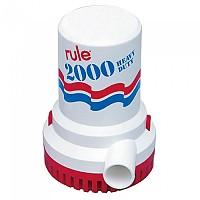 [해외]RULE PUMPS Heavy Duty Sumersible
