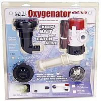 [해외]RULE PUMPS Oxygenerator Kit