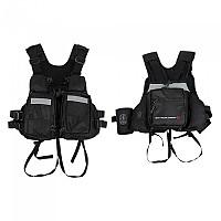 [해외]SAVAGE GEAR Hitch Hiker Fishing Vest Black