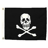 [해외]SEACHOICE Jolly Roger