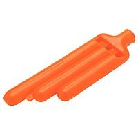 [해외]SEACHOICE Triplex Motor Boat Whistle Orange