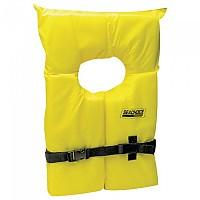 [해외]SEACHOICE Adult Life Vest Yellow