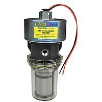 [해외]SEACHOICE Dura Lift Pump Kit 33 Gph Chrome